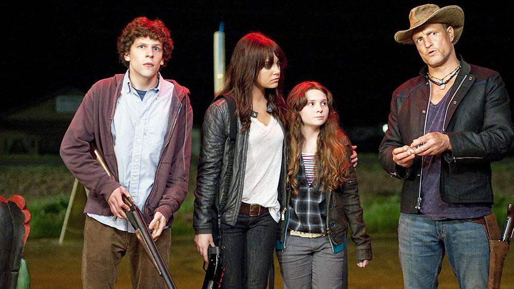 Bốn người sẽ phải cùng nhau đấu tranh, đoàn kết để giành lấy sự sống