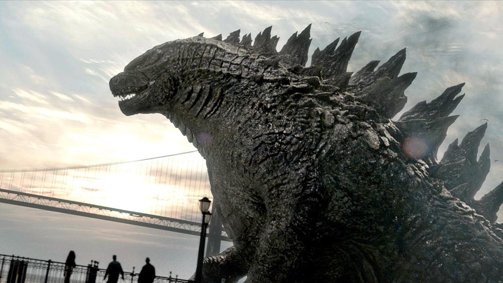 Phim bản 2014 là sự tái sinh của Godzilla và cuộc chiến với loài sinh vật kì dị MUTO được các nhà khoa học tạo ra