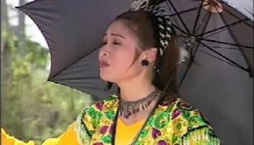 """Một phân cảnh trong phim """"Táo Sài Gòn Xử Vợ"""""""