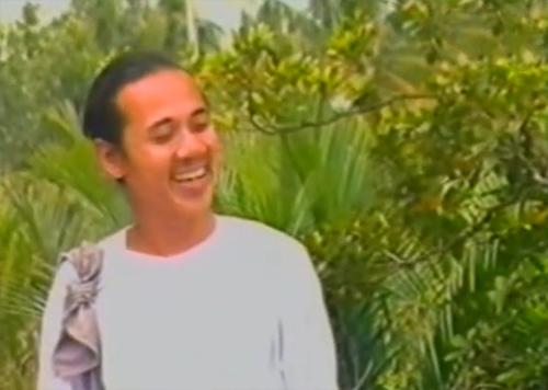 Thành Lộc vào vai Hà Bá trong tiểu phẩm hài 'Hà Bá Dạo Trần Gian'