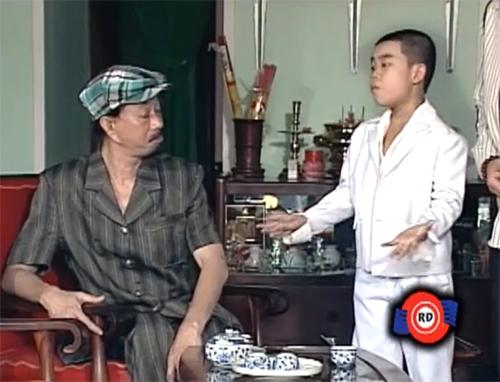 Nghệ sĩ Bảo Chung duyên dáng trong từng vai diễn