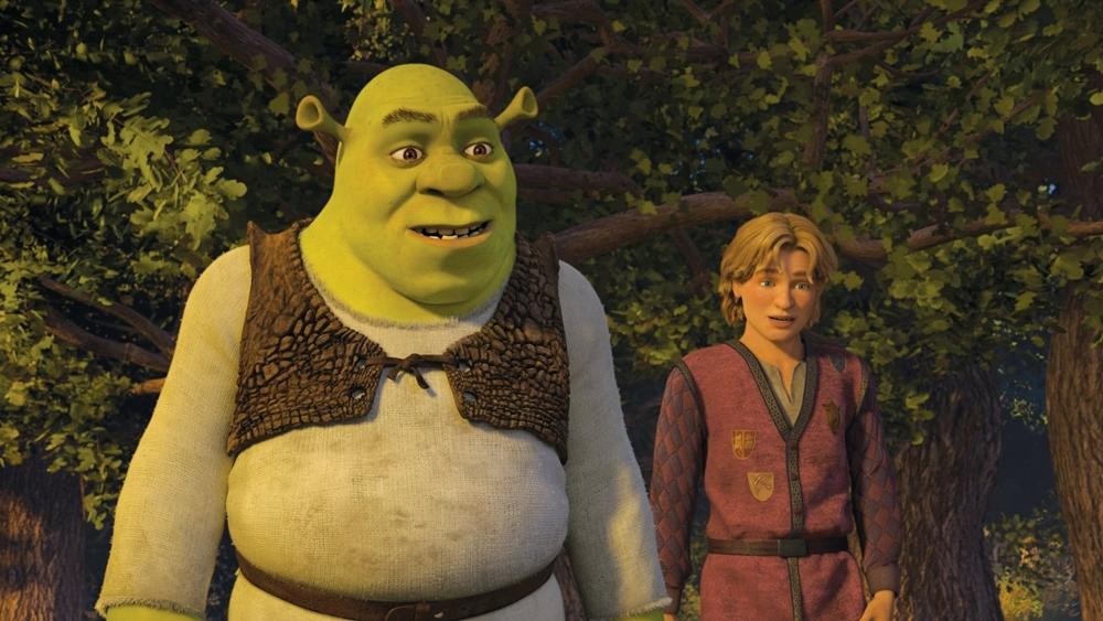 Tự biết bản thân không đủ khả năng nên Shrek cùng bạn bè đã lên đường đi tìm người thừa kế thứ hai là em họ thất lạc của Fiona - Cậu học sinh yếu đuối Artie.