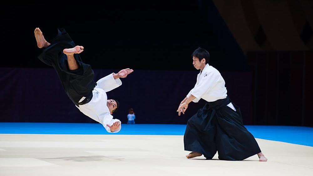 Người tập Aikido có thể tìm thấy gì từ bộ môn này? Đó là kỹ năng tự vệ, tinh thần, sức khỏe và tình yêu thương vạn vật.
