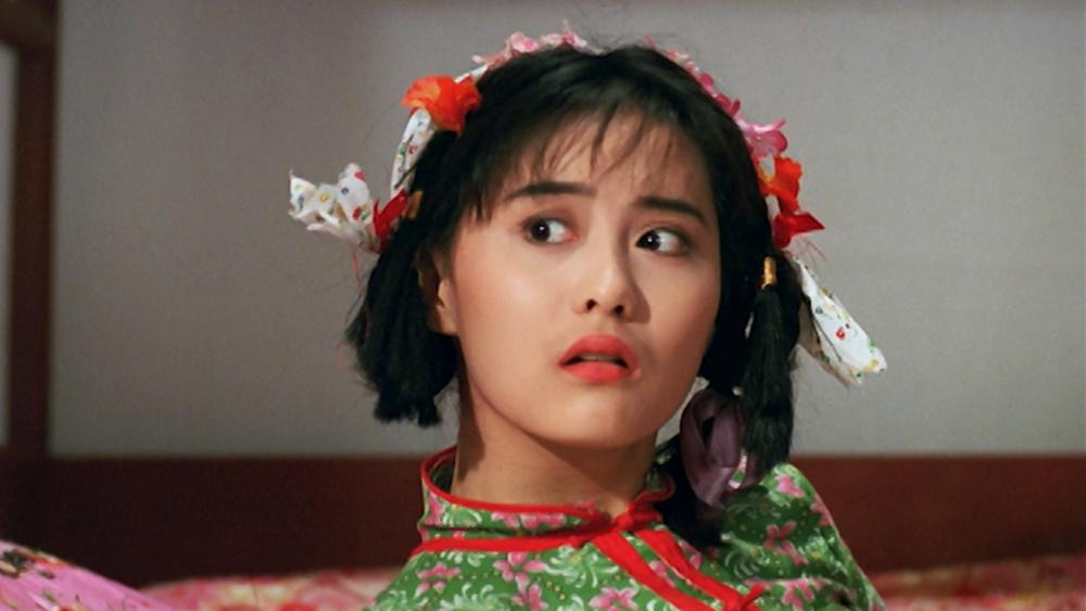 Huệ Hoa luôn lo sợ, ám ảnh về cuộc sống hôn nhân