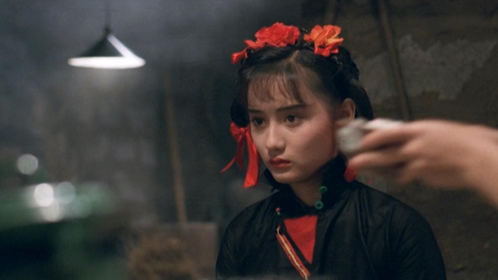 Bị gả cho một kẻ vũ phu, chuỗi ngày tuyệt vọng của huệ Hoa bắt đầu