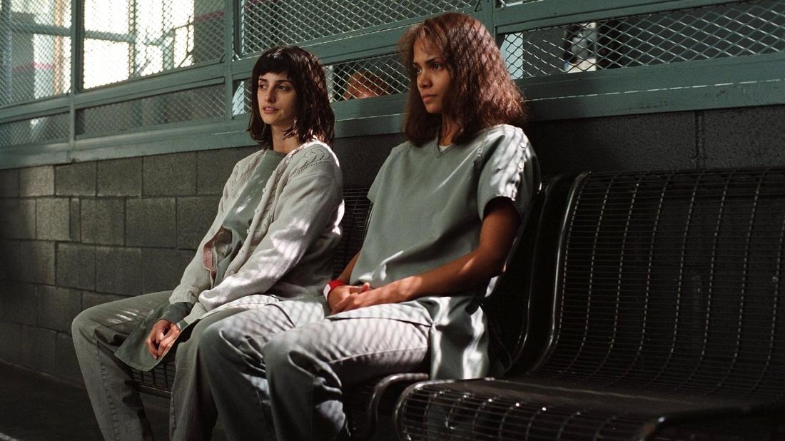 Chloe Sava - bệnh nhân của Miranda - trước đây từng bị cha dượng cô lạm dụng và giờ có những phát ngôn kỳ quặc.