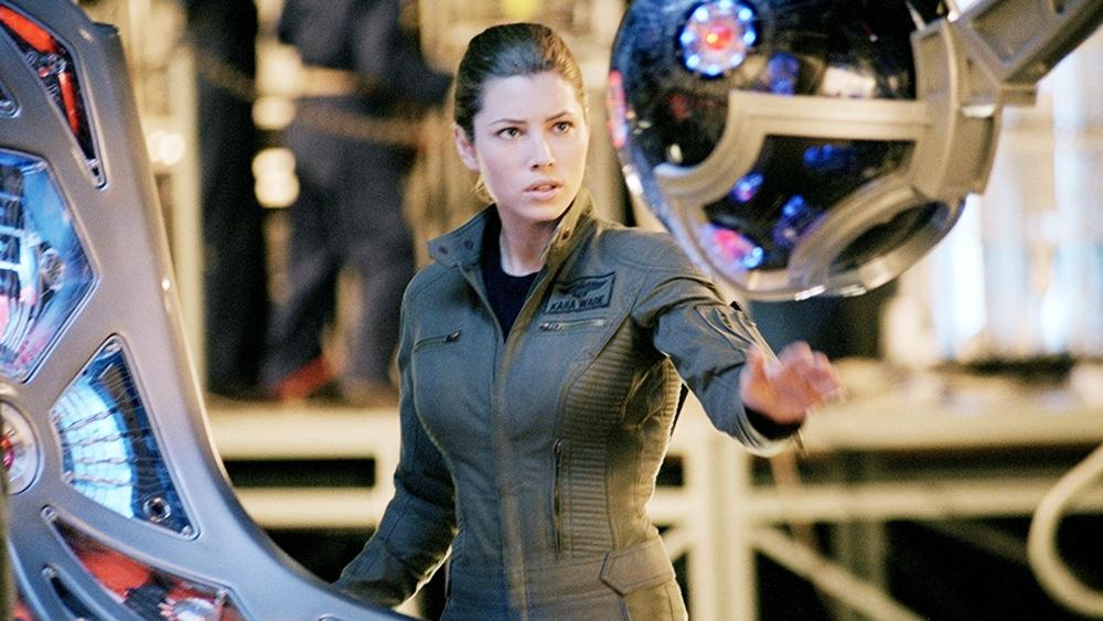 Jessica Biel trong vai Kara Wade