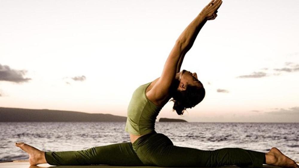 Chinh phục những động tác khó tại các lớp Yoga nâng cao là mơ ước của rất nhiều người.