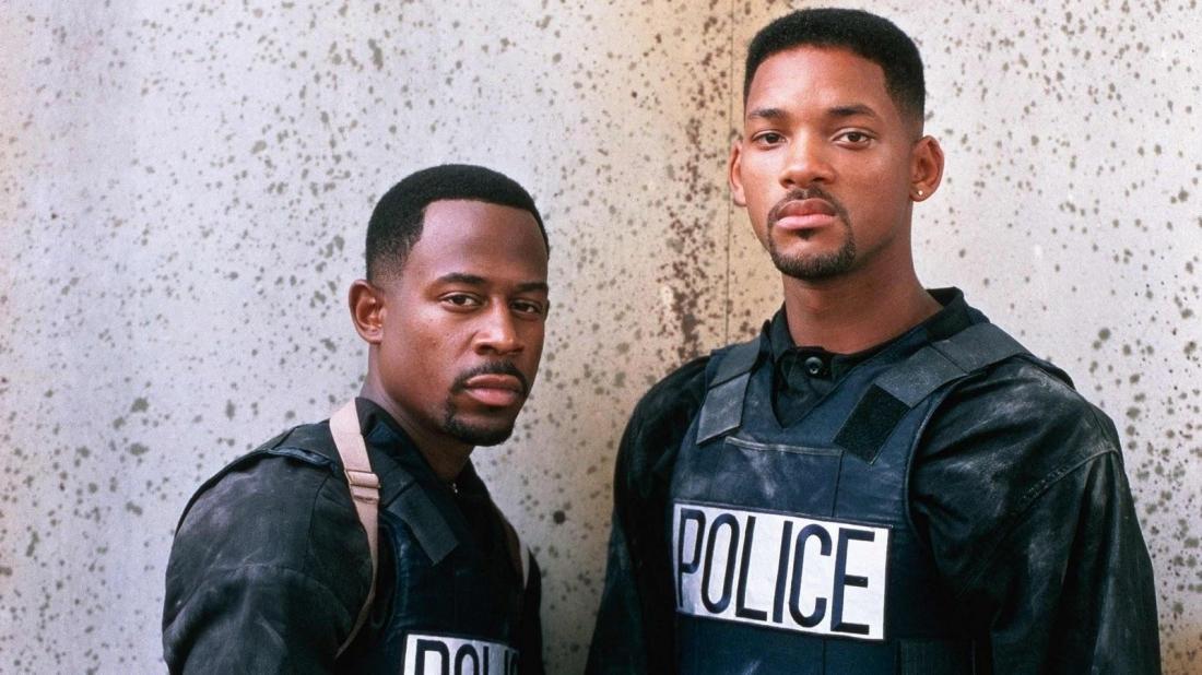 Marcus Burnett và Mike Lowrey là hai chàng trai có tính cách trái ngược nhưng lại là bạn đồng hành tại Sở cảnh sát Miami và họ nhận phá một vụ án đặc biệt nguy hiểm.