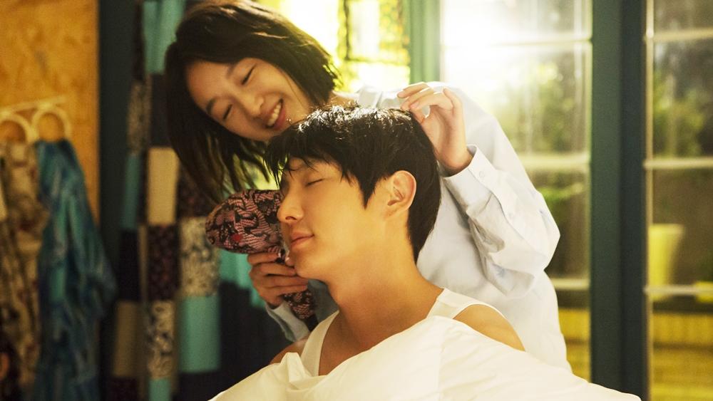 Park Joon Ho - anh chàng điển trai Hàn Quốc sẵn lòng làm mọi việc vì Tiểu Du