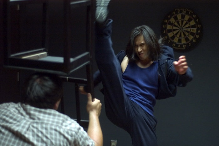 Sát thủ cao cường Lee Choe được John Lowe - một kẻ tham vọng là thành viên tổ chức cung cấp thông tin tội phạm lớn nhất Los Angeles thuê ám sát ông chủ của mình.