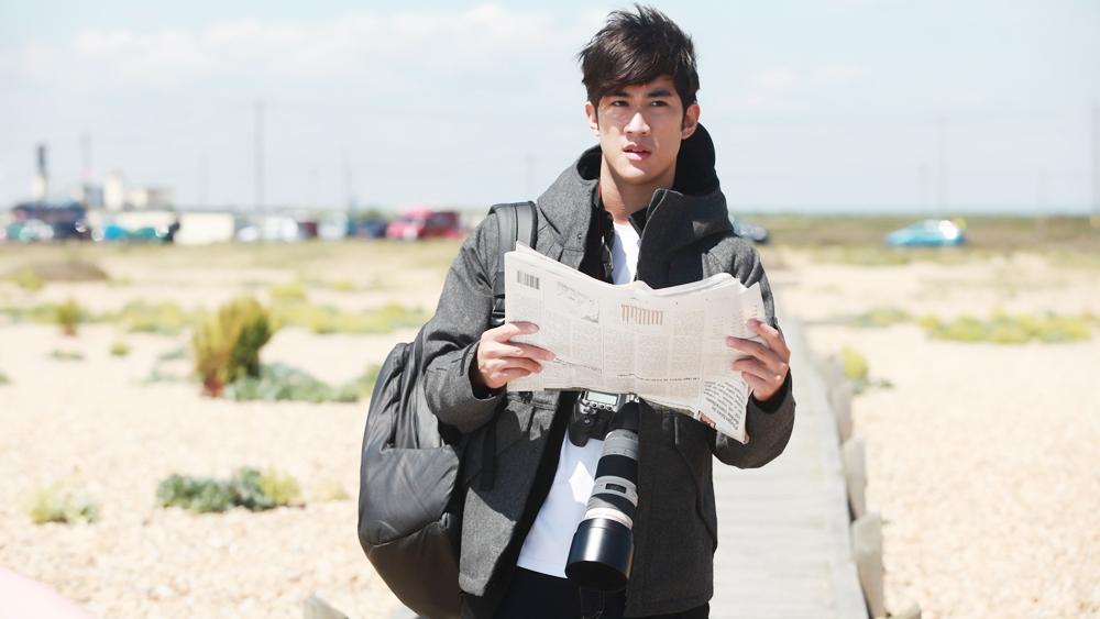 Phim có sự tham gia của diễn viên Lý Trị Đình