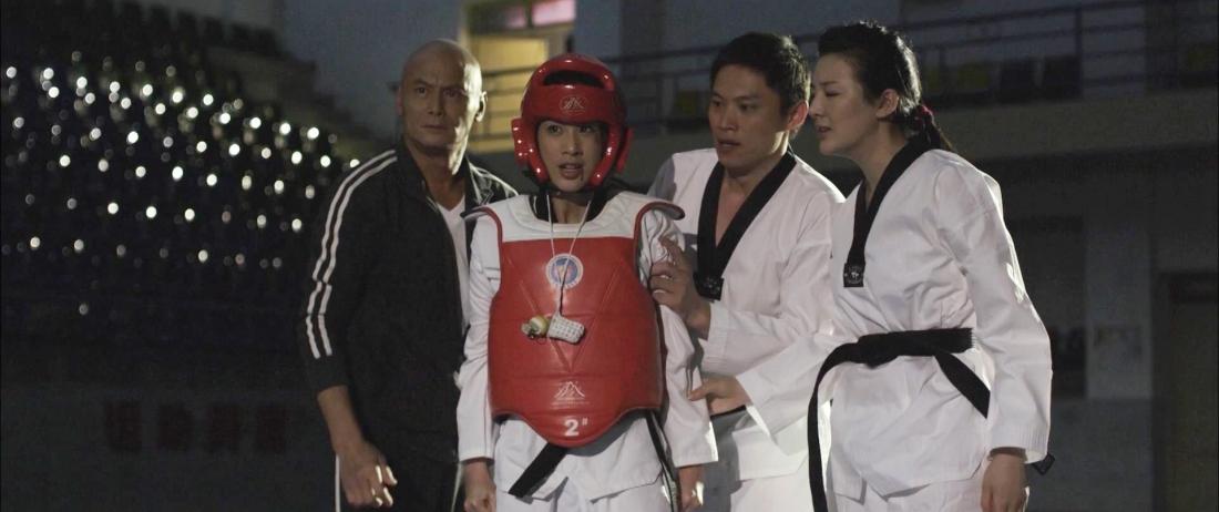 Sau một thời gian, Linh Linh thách đấu với đối thủ đáng gờm là Cao Trí và đánh thắng người này bằng đòn hi sinh, hoàn thành mơ ước mà anh trai mình chưa thực hiện được.