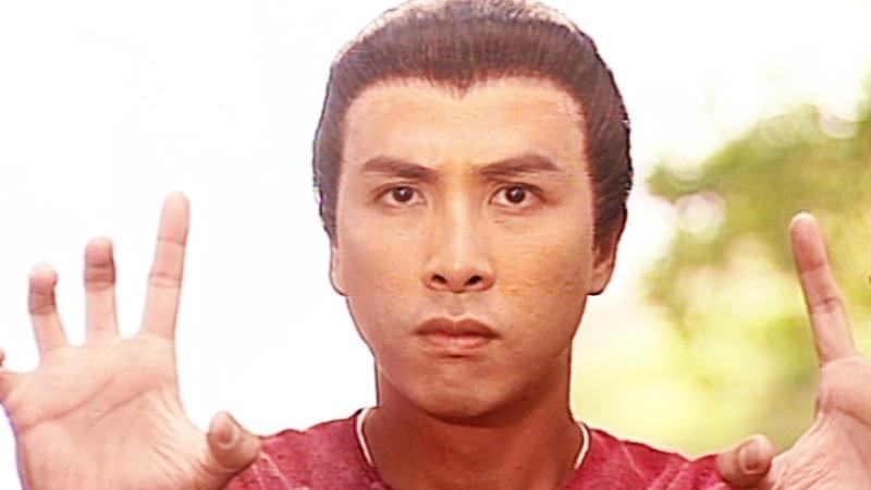 Hồng Hy Quan đã sáng tạo ra Hồng Quyền - sự kết hợp giữa võ công của cha anh với võ công của Thiếu Lâm Tự