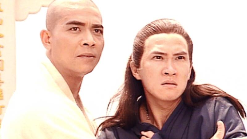 Phương Thế Ngọc đã đồng hành cùng Hồng Hy Quan trong suốt chặng đường