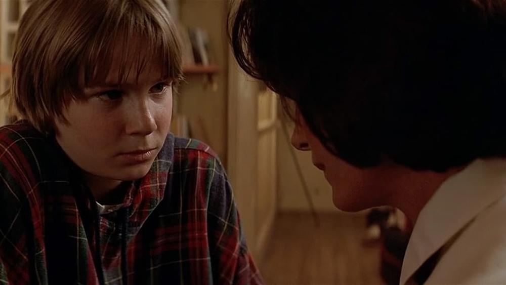 Cả hai quyết tâm bằng mọi giá diệt trừ cái ác trong thế giới mà Slater gặp nguy hiểm hơn cả