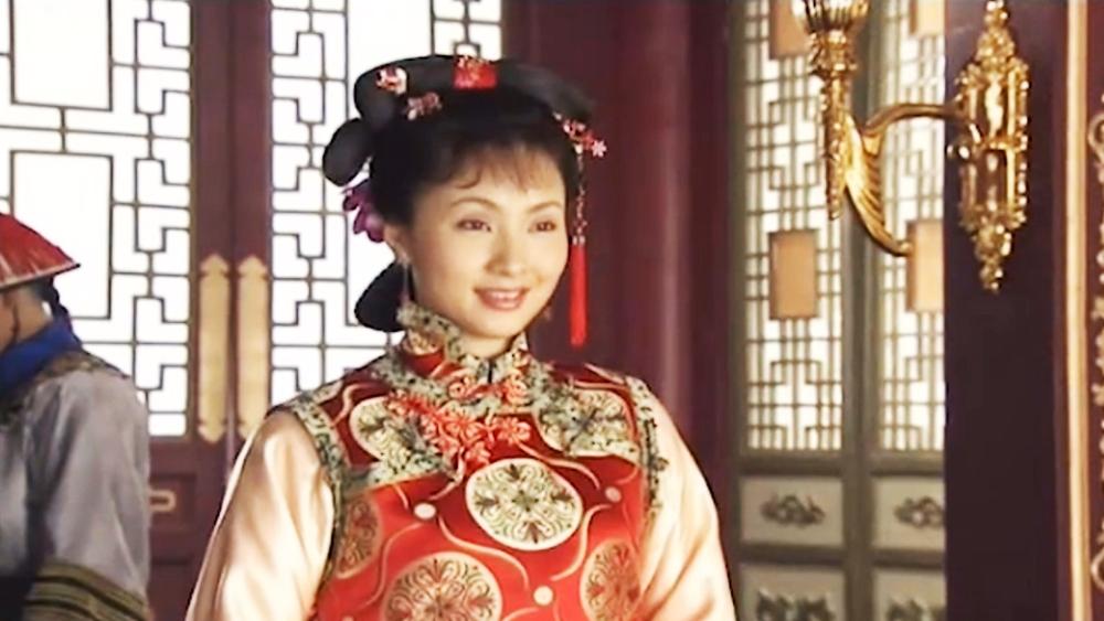 Lan Nhi được hoàng đế Hàm Phong sủng ái, phong cho làm quý nhân rồi từng bước làm chủ hậu cung