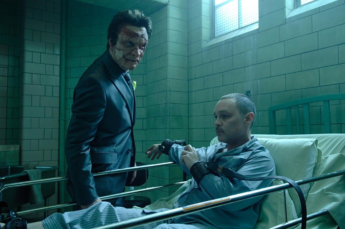 Lần này, anh phải đối đầu với một trong những kẻ thù nguy hiểm nhất đó là tên trùm Billy Russoti, kẻ có biệt danh Jigsaw.