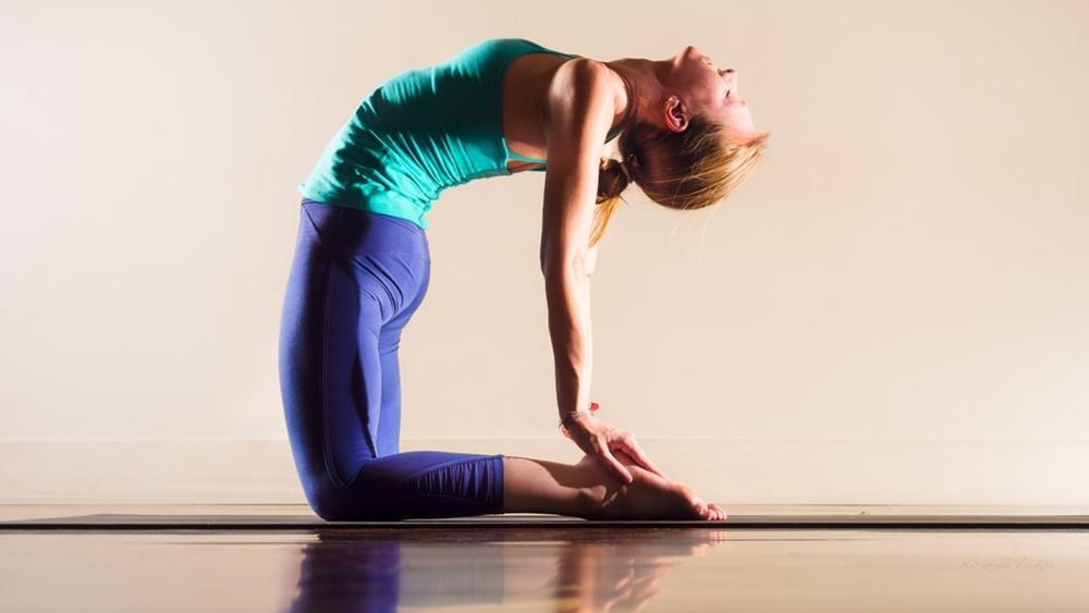 Không những thế, Yoga còn làm giảm các triệu trứng của bệnh trầm cảm, lo âu và đau mãn…