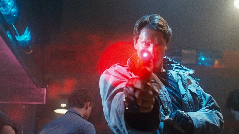 Năm 2029, những kẻ cai trị Trái Đất quyết định gửi về quá khứ một robot sát thủ mang tên The Terminator