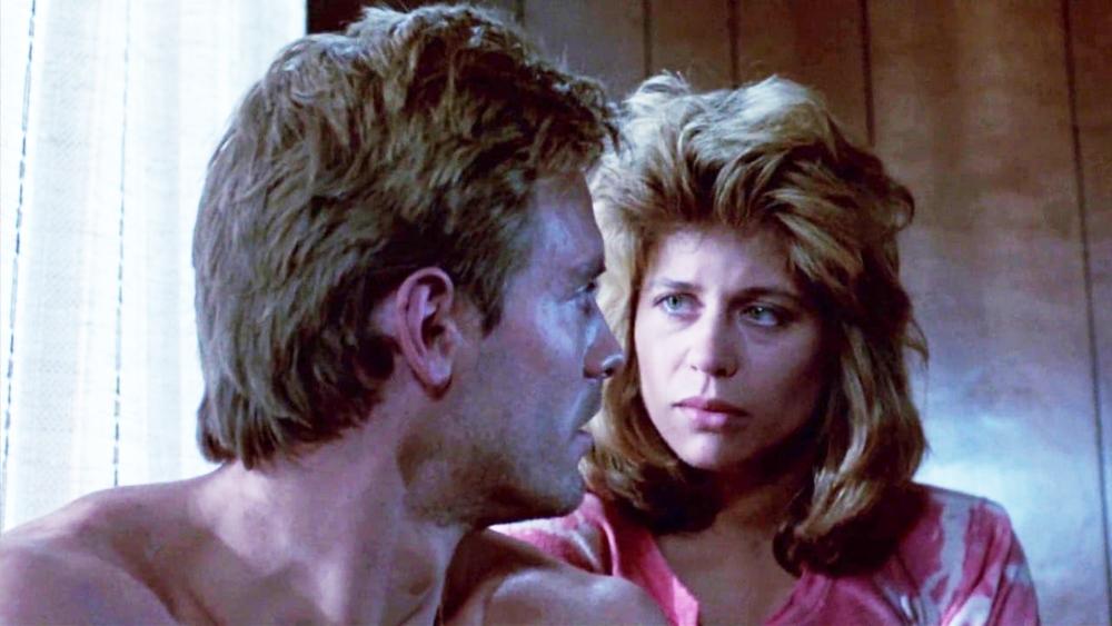 Một cảnh trong phim ''The Terminator''