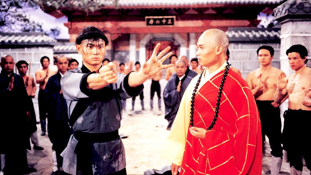 Nhà tu giả mạo ấy đành hứa hẹn lên chùa Thiếu lâm thật để học võ báo thù cho bạn bè nhằm chuộc lỗi