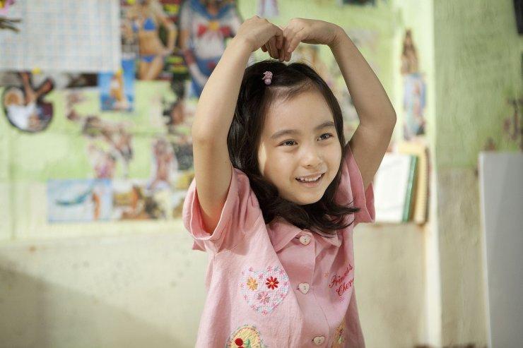 Tia sáng rực rỡ nhất trong đời Yong Goo là con gái nhỏ Ye Seung - một cô bé thông minh, đáng yêu, hết lòng yêu thương bố.