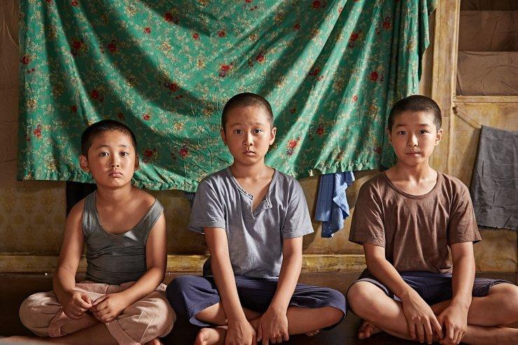 Heo Sam Gwan và Heo Ok Ran đang hạnh phúc trong hôn nhân với ba cậu con trai thì bỗng nghe tin đồn rằng anh không phải là cha đẻ của một trong ba đứa con.