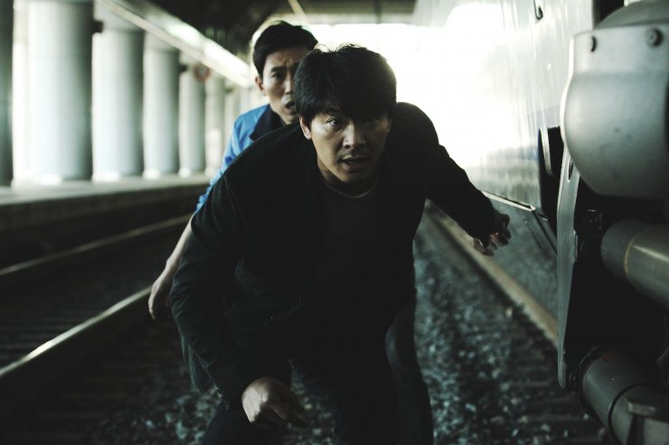 Những cố gắng của thám tử Chung Ho đã chìm vào vô vọng khi con gái của Ha Kyung được tìm thấy đã chết và tên thủ phạm biến mất không tăm tích.