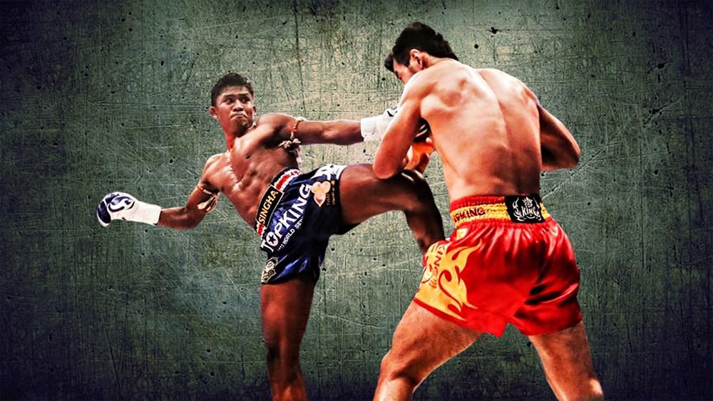 """Hiếm có môn võ truyền thống nào tồn tại trong thế giới võ thuật hiện đại với sức sống mãnh liệt như """"nghệ thuật bát chi"""" của Thái Lan."""