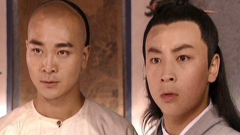 Sau này sẽ trở thành bậc thầy võ thuật Trương Tam Phong vang danh thiên hạ.