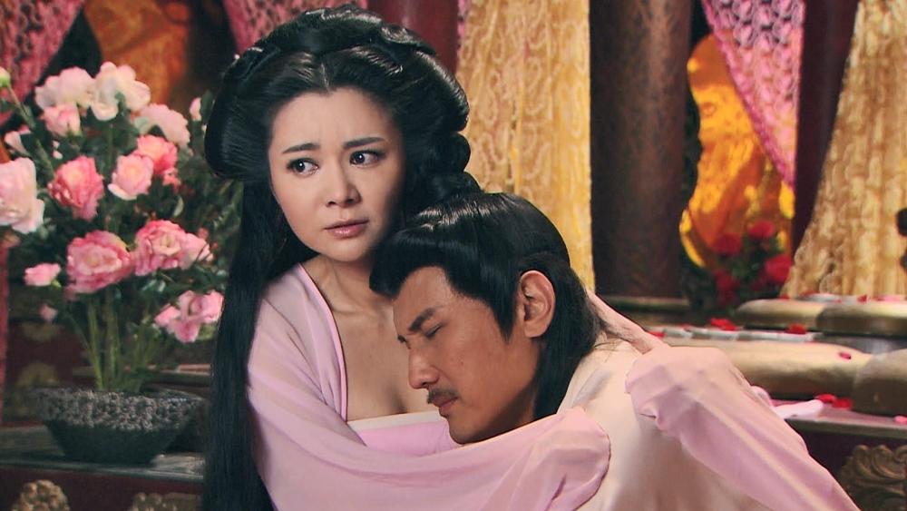 ''Heroes Of Sui And Tang Dynasties'' là bộ phim lớn có đủ các yếu tố lịch sử truyền kỳ, tình cảm, chiến tranh.