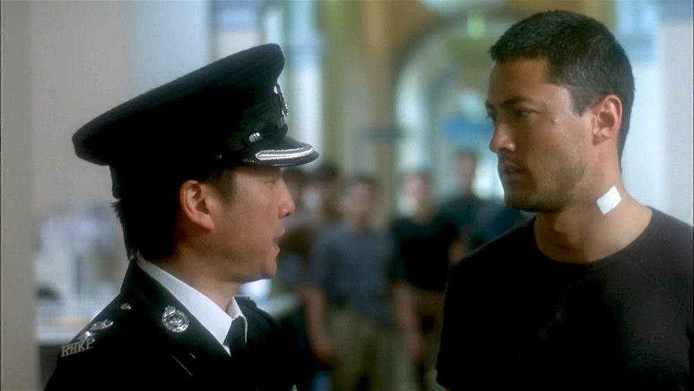 Phi Hổ là nòng cốt của lực lượng cảnh sát Hồng Kông