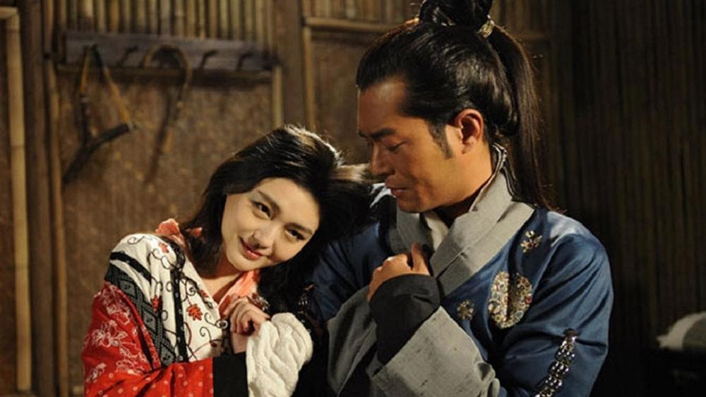 Mật thám Cao Thiên Cửu - đại diện cho linh vật chó được cô nàng Mai Hy Vọng đem lòng yêu say đắm. Nhưng liệu anh có mủi lòng?