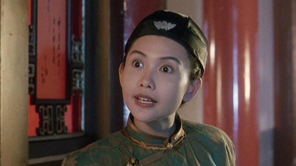 Một phân cảnh khác trong phim ''Royal Tramp I''
