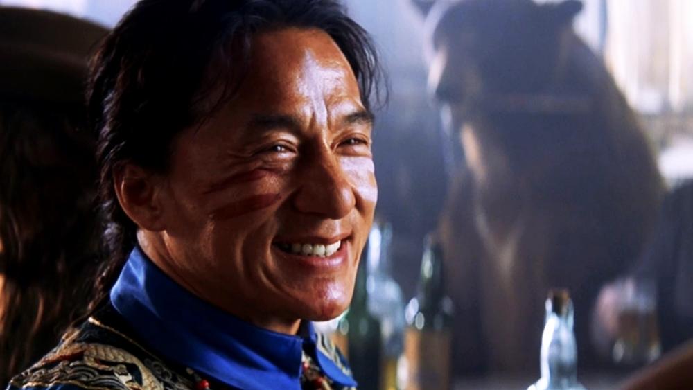 Trương Quân đã lên đường đến nước Mỹ xa xôi để giải cứu công chúa