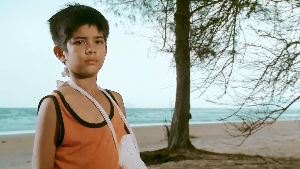 Chuyện phim xoay quanh cậu bé Tong