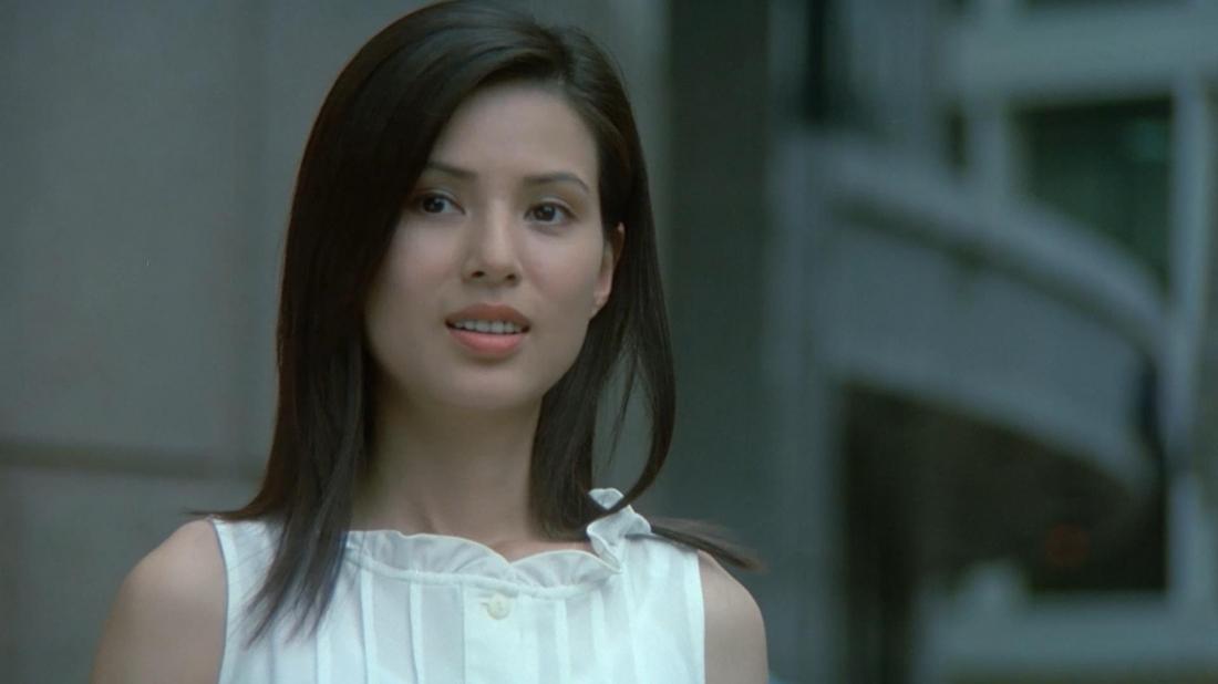 Lý Nhược Đồng vào vai Khải Lệ - bạn gái của chàng cảnh sát đặc nhiệm A Nghệ.