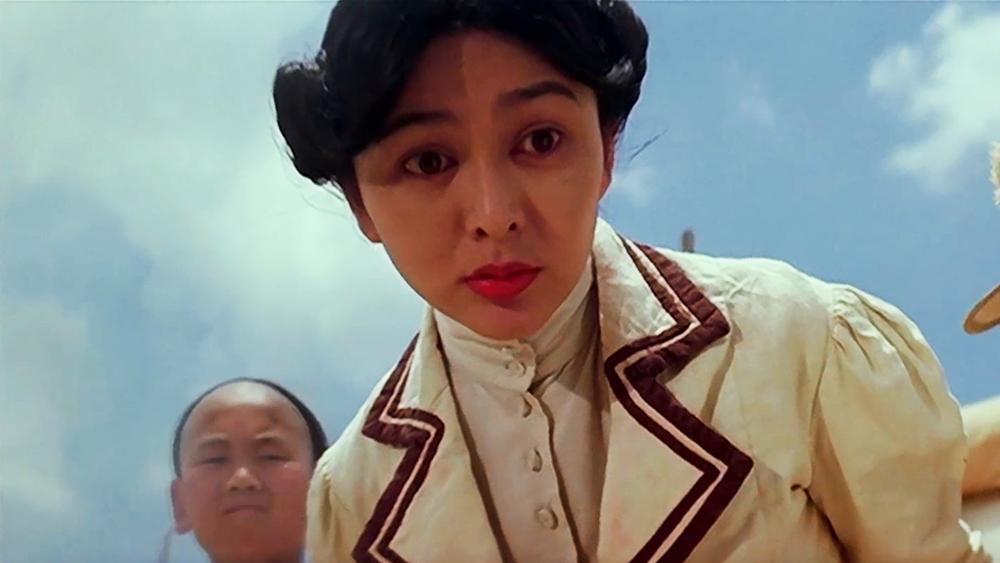 Phim có sự tham gia của diễn viên Quan Chi Lâm