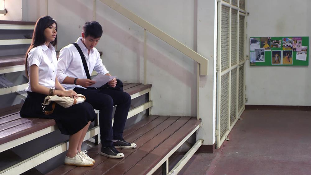 Nam và Pakboong cùng học hỏi lẫn nhau để nhận ra được ý nghĩa và giá trị của cuộc sống