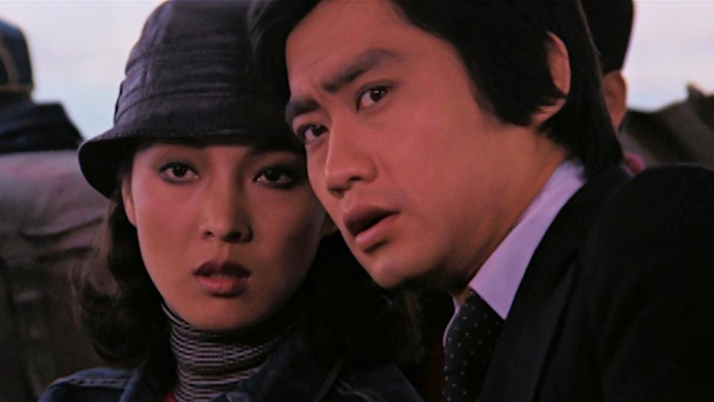Lam Tử Thanh và Anna đã hợp tác trong một vài phi vụ