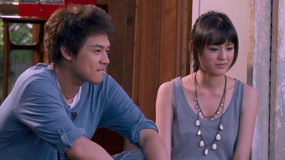 Tuy nhiên, Pheng lại rung động với Chuot - chàng trai mới quen, vui tính và hài hước.