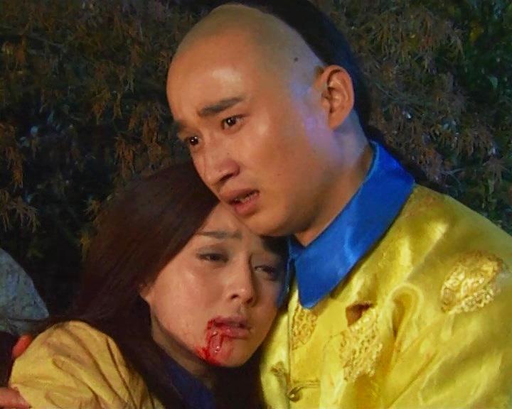 Phim có sự tham gia của diễn viên Phạm Băng Băng