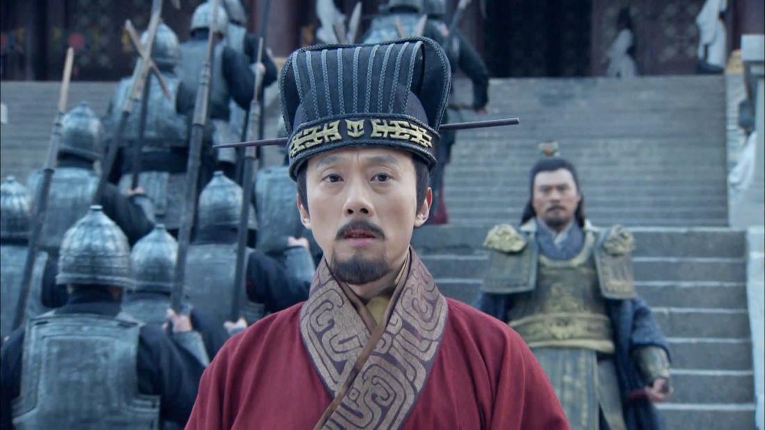 Bộ phim miêu tả sự nghiệp vĩ đại của Tào Tháo.