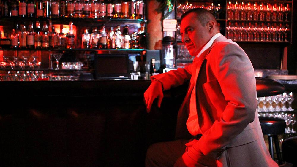Jack Durant bí ẩn - người quản lý nhà hàng mang tên chính ông