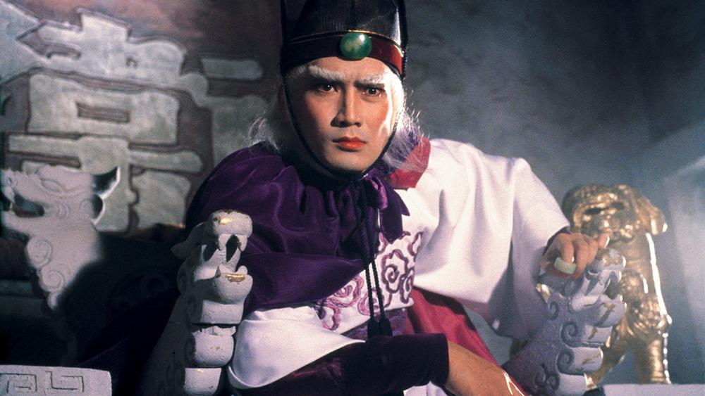 Nhà vua đam mê hưởng lạc, quyền lực nằm trong tay hoạn quan Vương Chấn