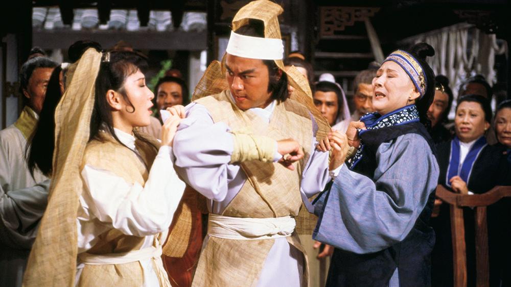 Người chị dâu lăng loàn Phan Kim Liên đã âm mưu hại chết anh trai chàng