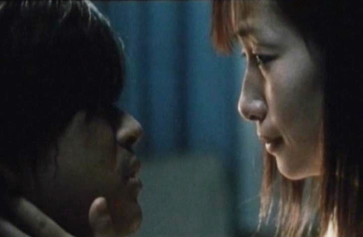 Cô giáo Lộ và bác sĩ Đông đã có một chuyện tình đẹp nhưng rất buồn.