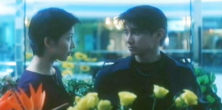 Leo cũng có cảm tình với Maggie - người yêu của người cảnh sát đã hy sinh - ngay từ lần đầu gặp gỡ.