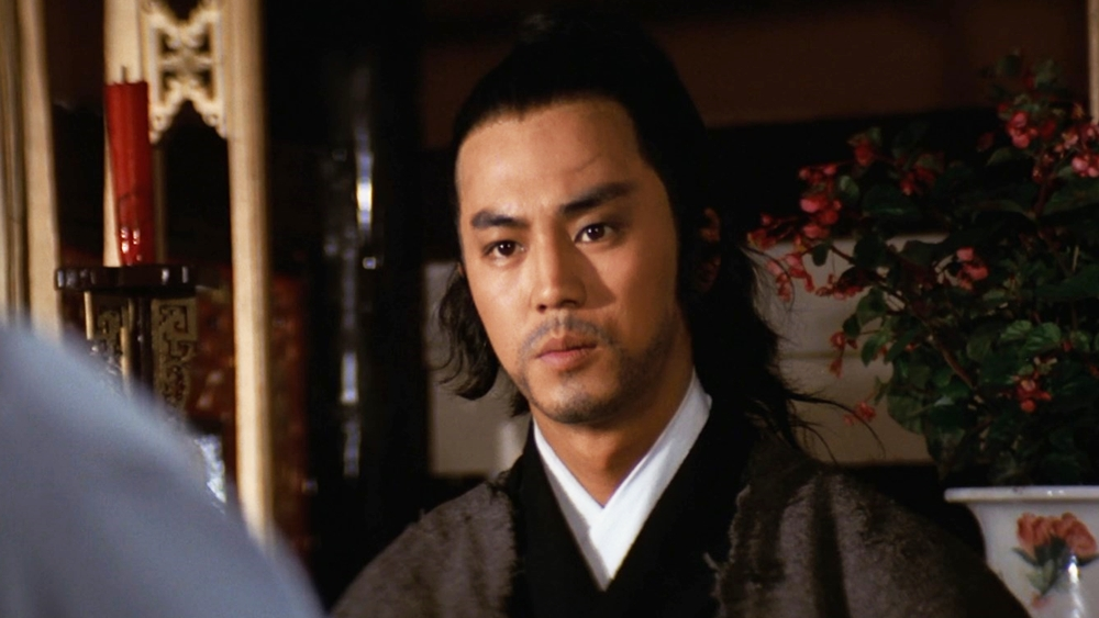 Phó Hồng Tuyết đã quyết định trả thù cho cái chết của cha mình sau 20 năm